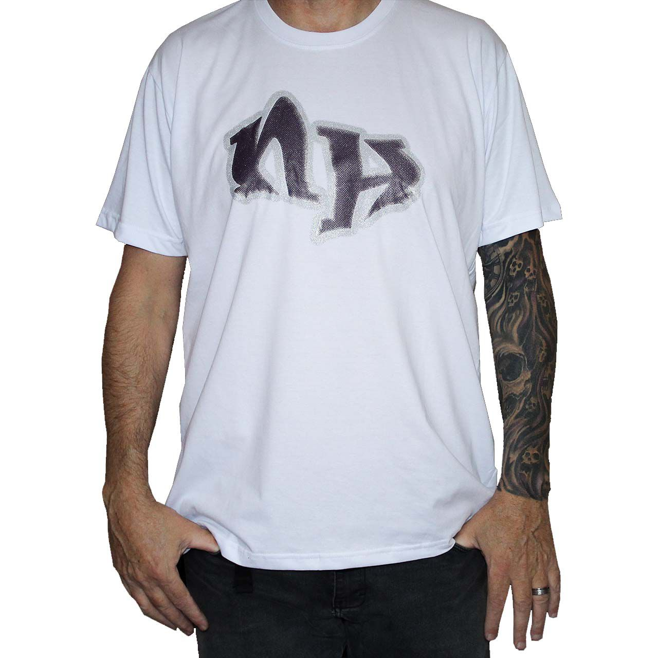 Camiseta Masculina NH - Roxa