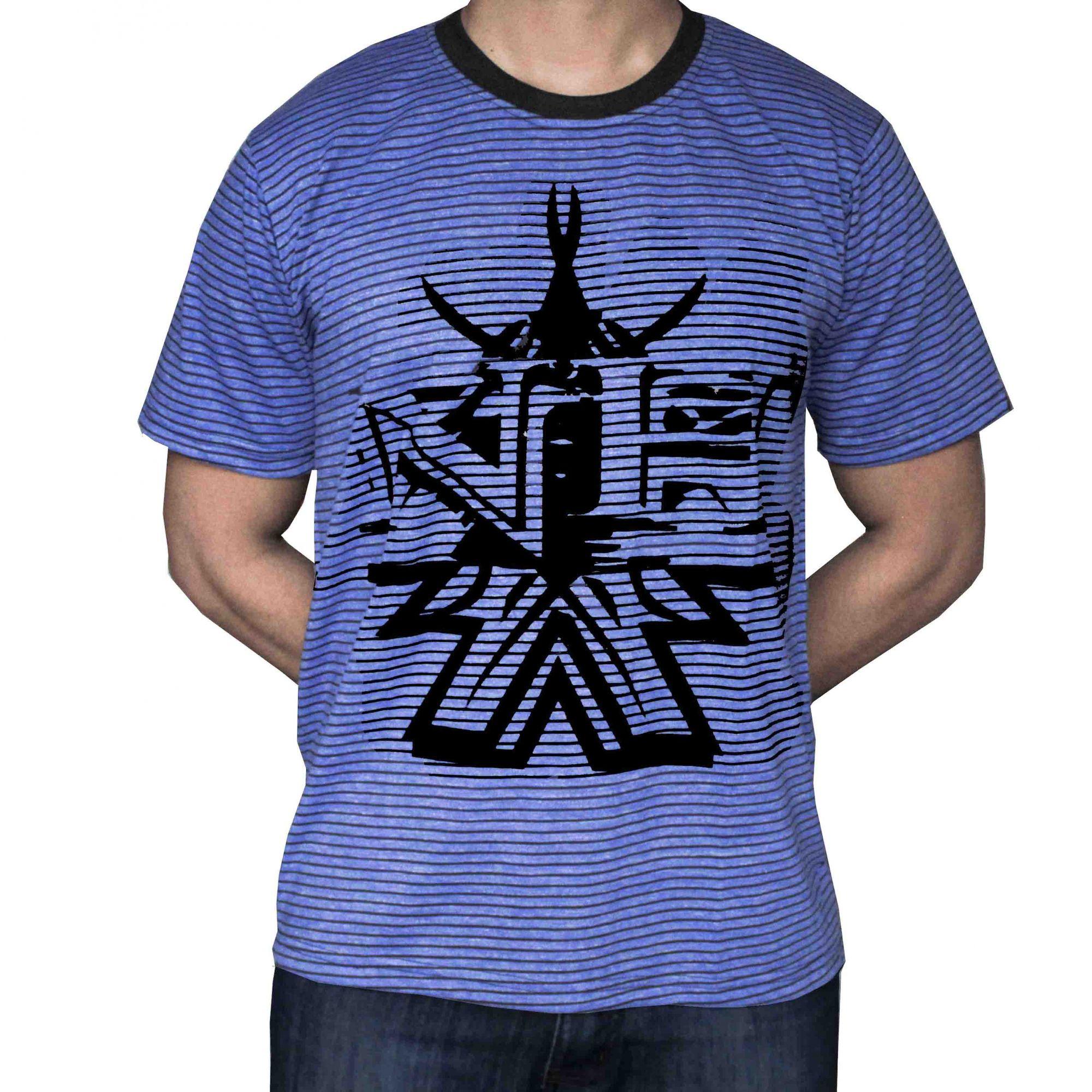 Camiseta Masculina NH - Samurai