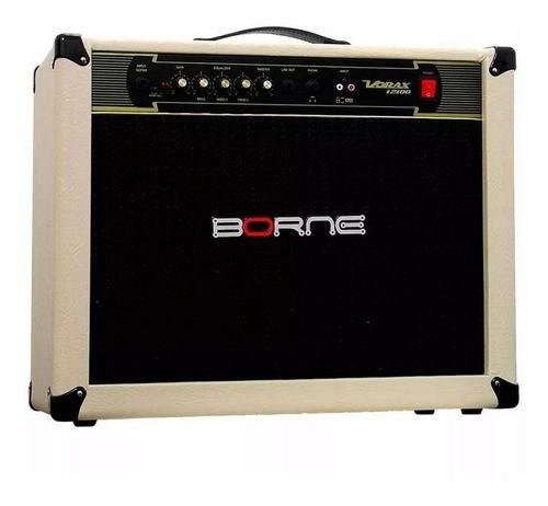 Amplificador Borne Vorax 12100 100w