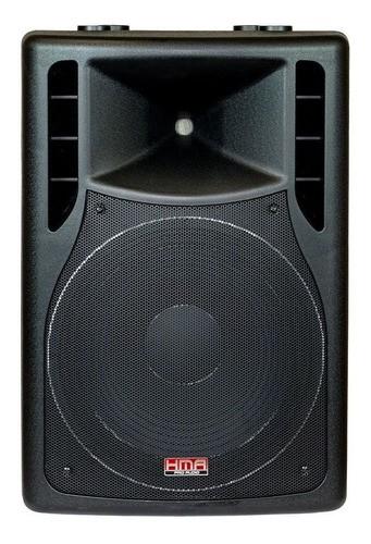 Caixa De Som Acústica Passiva Rs12-ll Fal 12 300wrms Jwl