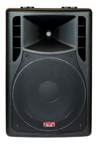 Caixa De Som Acústica Passiva Rs10-ll Fal 10 250wrms Jwl