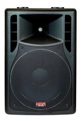 Caixa De Som Acústica Passiva Rs15-ll Fal 15 350wrms Jwl