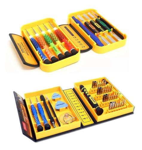 2 Kits Jogos De Chaves Yaxun - Yx6028 + Yx6029 - Originais
