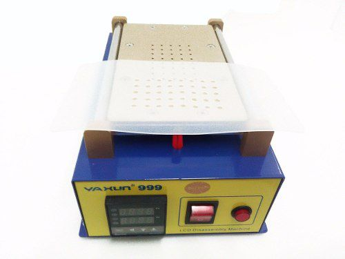 Kit Bancada Laboratorio Profissional Conserto Celular 23 Ite