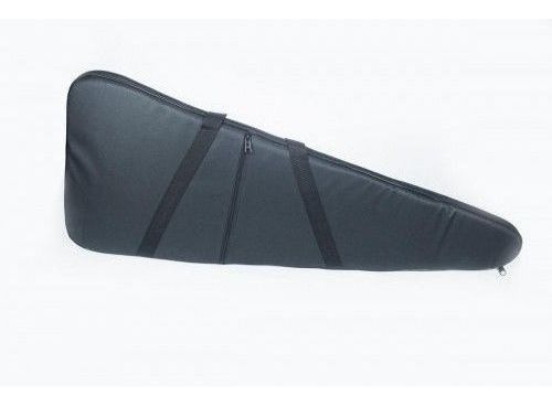 Capa Bag Guitarra Almofadada - Proteção Dobrada Extra Luxo
