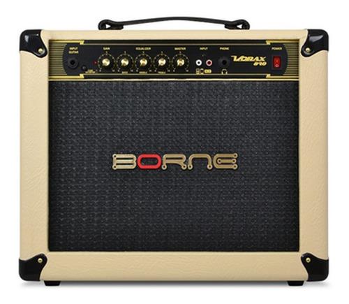 Amplificador Borne Vorax 840 Combo 40w Bivolt Escolher Cor