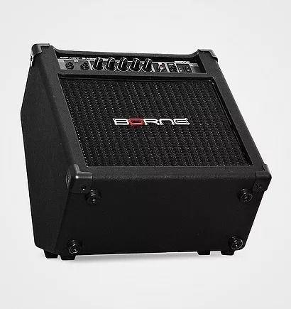Amplificador Cubo Para Baixo Impact Cb80 30w Borne