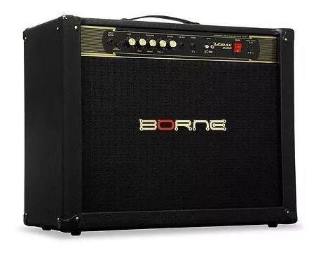Amplificador Cubo Para Guitarra Vorax 2100 100w Diversas Cores