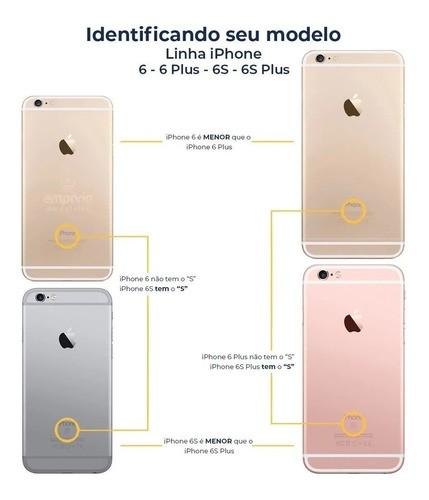 Bateria Reposição Compatível iPhone 6 6g - 3,82v - 1810mah
