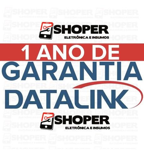 Cabo Microfone Balanceado Xlr / Datalink Macho E Fêmea 5m