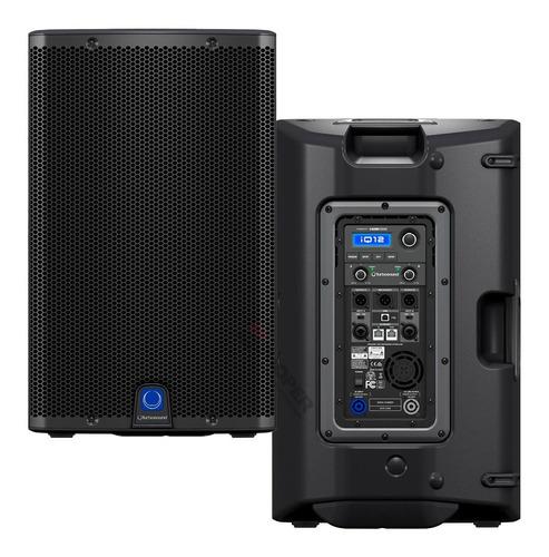 Caixa Acústica Ativa Turbosound Iq12 12'' 2500w (unidade)