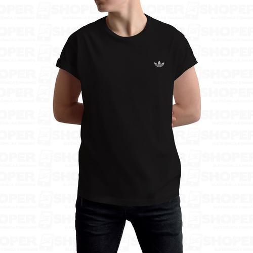 Camisa Camiseta Blusa Masculina P M G Gg Qualidade Premium
