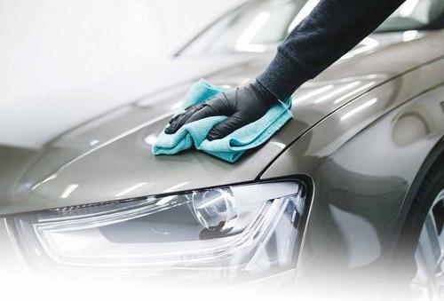 Cera Liquida Automotiva Protege Impermeabiliza Dá Brilho 5l