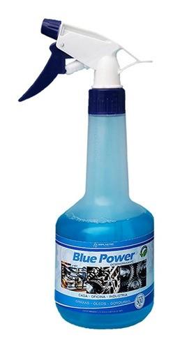 Desengraxante Multiuso Blue Power 500ml Implastec Profission