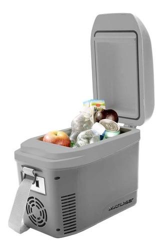 Geladeira Cooler Refrigera E Aquece Multilaser 7l C/alça 12v