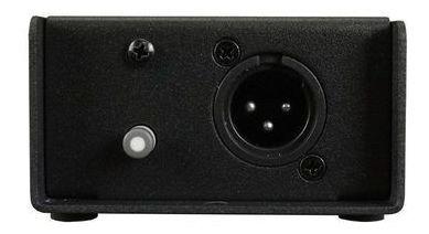 Kit 2 Direct Box Wdi600 Casador Impedância Passivo Wireconex
