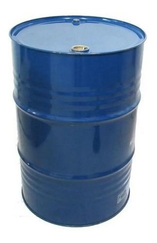 Kit 3 Tambores Azul De 200 Lts - Apenas P Retirada No Local