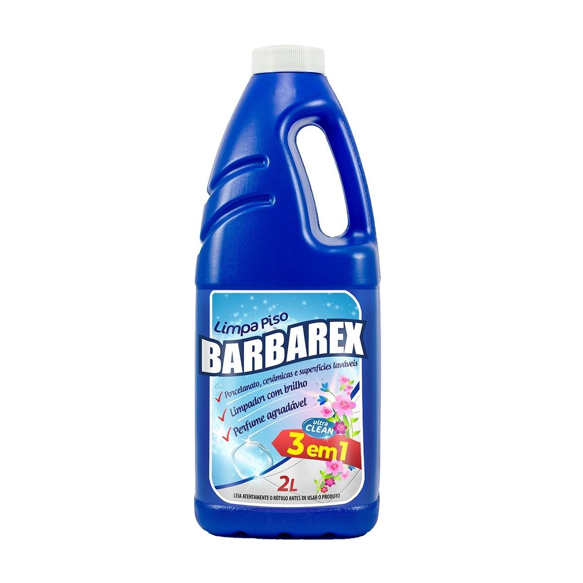Limpa Pisos 2 Litros Barbarex