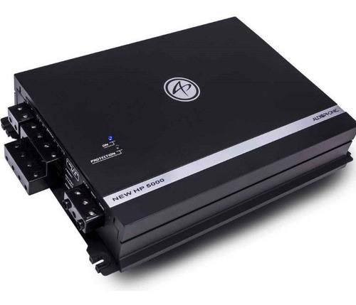Modulo Amplificador Sensation Mono - New Hp1000 1 Canal 500w