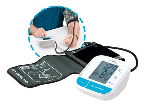 Monitor De Pressão Multilaser Arterial De Braço - Hc206