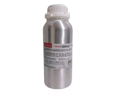 Solução Removedor Cola Uv / Oca Yaxun Yx-536 500ml - Yx536