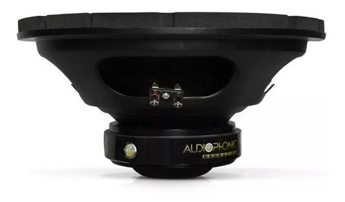 Subwoofer 10 400w Sensation S1-10 S4 Audiophonic B.simples