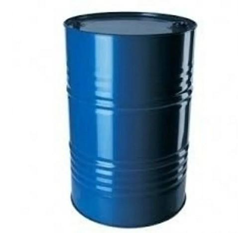 Tambor Azul De 200 Lts - Apenas P Retirada No Local