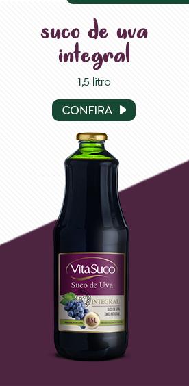 linha vita suco 1 litro vários sabores