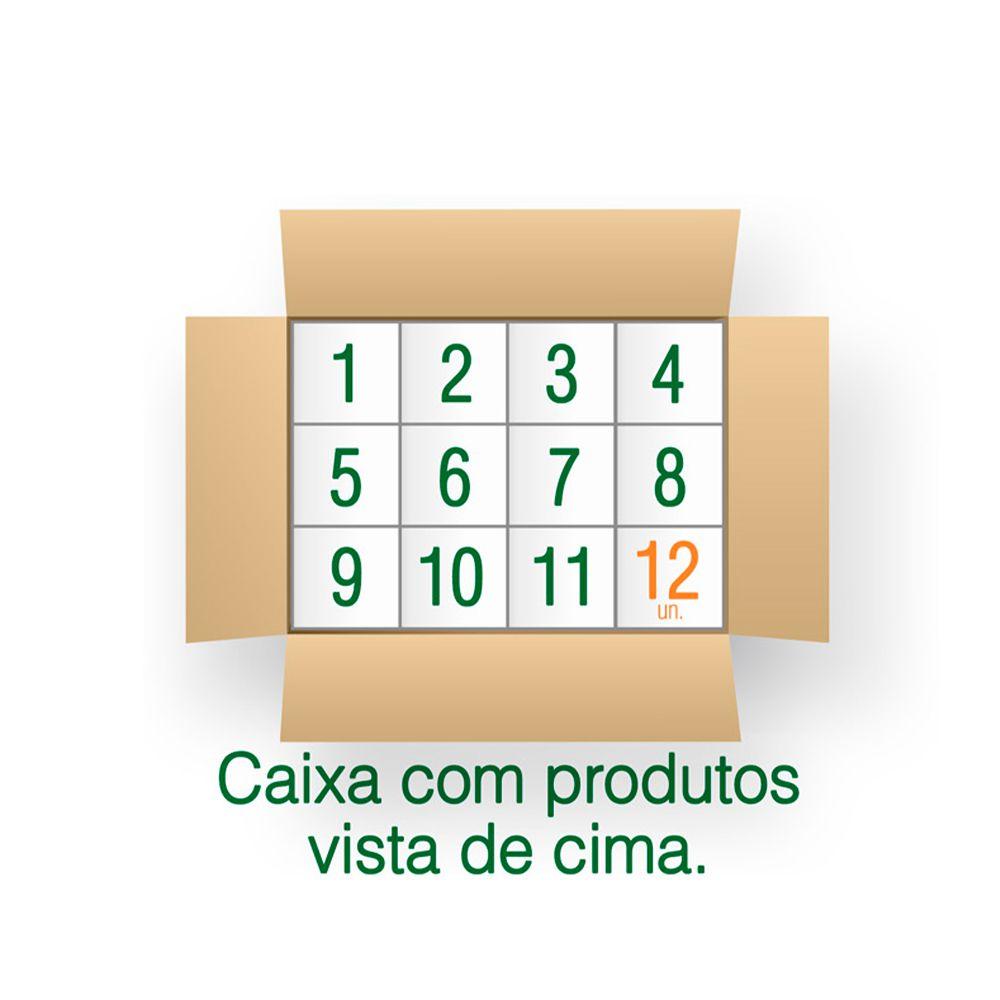 Suco Concentrado - 500mL - Caju - Vita Sabor - Cx 12un