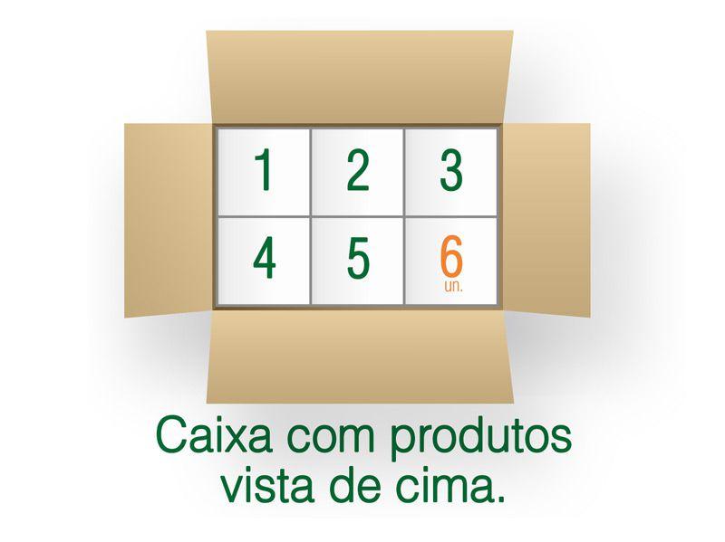 Suco Natural - 1 Litro - Goiaba - Vita Suco - Cx 6un