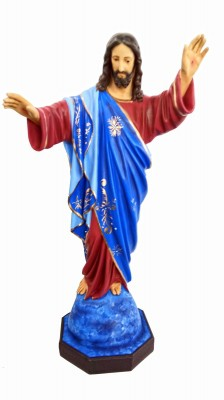 Bom Jesus dos Navegantes - 100 cm