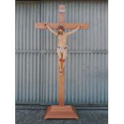 Crucifixo - Corpo: 180 | Cruz: 350 cm