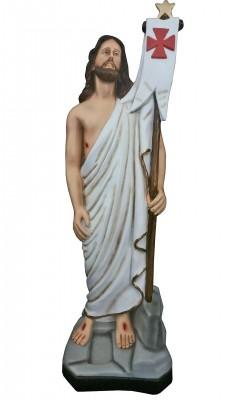 Cristo Ressuscitado Mesa - 090 cm