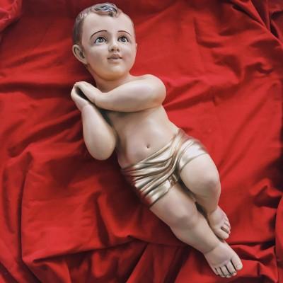 Menino Jesus - 55 cm
