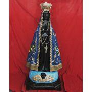 Nossa Senhora Aparecida - 120 cm