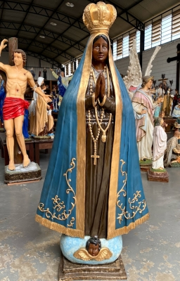 Nossa Senhora Aparecida - 180 cm