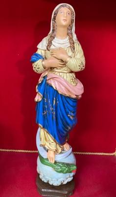 Nossa Senhora da Conceição - 44 cm