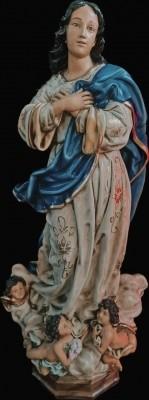 Nossa Senhora da Conceição (Envelhecida) - 100 cm