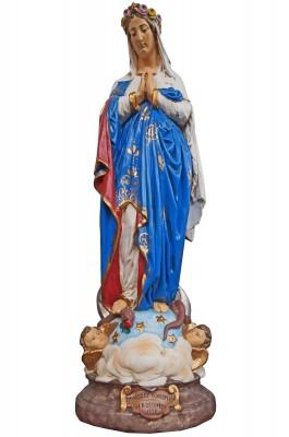 Nossa Senhora da Conceição Francesa - 070 cm