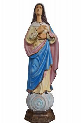 Nossa Senhora da Encarnação - 100 cm