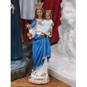 Nossa Senhora da Guia - 40 cm