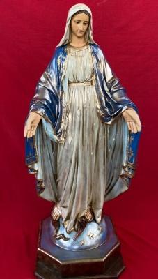Nossa Senhora das Graças 106 cm