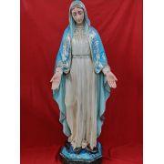 Nossa Senhora das Graças - 120 cm
