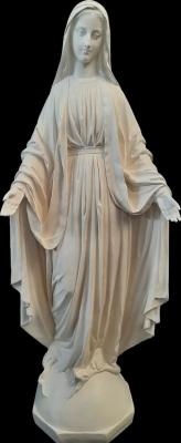 Nossa Senhora das Graças - 70 cm (Pó de Mármore)