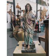 Nossa Senhora de Nazaré - 60 cm
