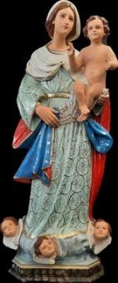 Nossa Senhora do Bom Sucesso - 155 cm