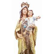 Nossa Senhora do Carmo - 100 cm
