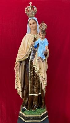 Nossa Senhora do Carmo - 120 cm