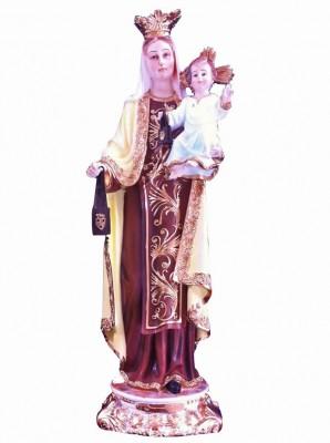 Nossa Senhora do Carmo - 40 cm
