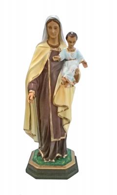 Nossa Senhora do Carmo - 50 cm